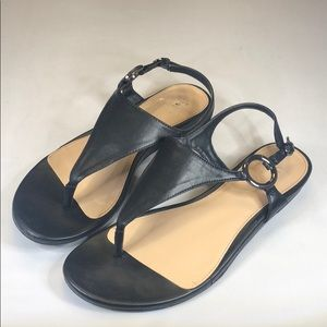 [234] Alfani 7.5 M Hayyden Shielded Dress Sandals